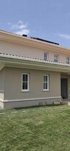 Kasaba'nın 3. etabındaki 5+1 villalar satışa çıktı