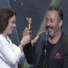 Sadri Alışık Tiyatro ve Sinema Oyuncu Ödülleri sahiplerini buldu