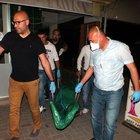 Muğla'da evde 10 günlük ceset bulundu