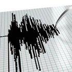 Bolu'da 3,2 şiddetinde deprem