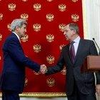 Lavrov ve Kerry Suriye'deki ateşkes rejimine uyulması için çağrıda bulundu