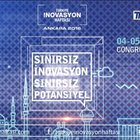 Ankara İnovasyon Haftası 4 Mayıs'ta başlıyor