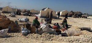El Nusra ve DAEŞ, Suriye'de esir değişimi yaptı