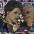 Brezilya'da yolsuzluk iddiaları ile yeni soruşturmalar açıldı