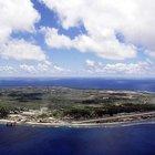 Nauru'da kendini yakan mülteci Avustralya'ya getirildi
