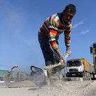 Gazze Şeridi'ne çimento girişine izin verileceği iddia edildi