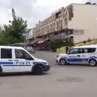 Gaziantep'te iki araçtan karşılıklı ateş açıldı