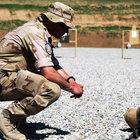 Bir ABD askeri Erbil'de DAEŞ'in açtığı ateş sonucu öldü