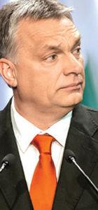 Orban:Türkiye ile anlaşma gerekliydi