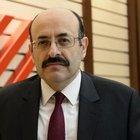 YÖK Başkanı Yekta Sara, rektörlerle 'terör'ü görüştü