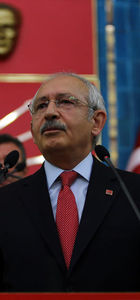 Kılıçdaroğlu'ndan bütün liderlere çağrı: Şehit ve gazilerimiz için...