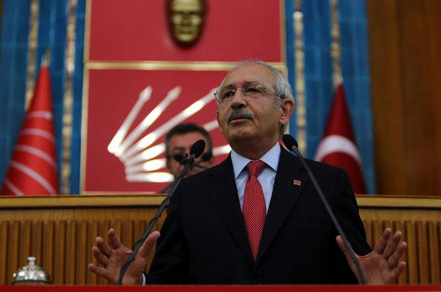 CHP liderinden çağrı: Şehit ve gazilerimiz için...