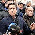 DBP'li Kamuran Yüksek: Çözüm Öcalan'ın serbest bırakılmasıdır