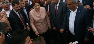 Meral Akşener'den de 'erken seçim' iddiası: Kongre başarılı olamazsa...