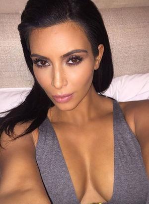 Kim Kardashian'dan olay yaratacak sözler