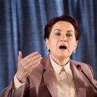 Meral Akşener o hakimi HSYK'ya şikayet etti