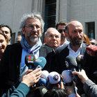 MİT TIR'ları davasında Can Dündar'a 31, Erdem Gül'e 10 yıl hapis istemi