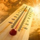 Hava sıcaklıkları yaz değerlerine ulaşacak