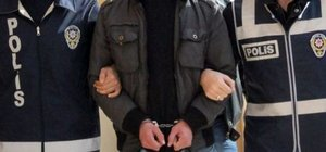 Ayvalık'ta çocuk tacizcisi tutuklandı