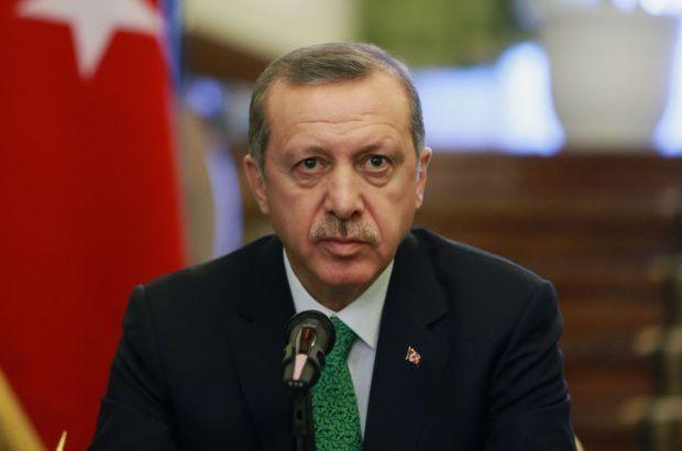 Erdoğan'dan Miraç Kandili mesajı