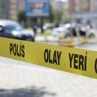 Konya'da sokak ortasında infaz!