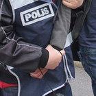 Kahramanmaraş merkezli FETÖ/PDY operasyonunda tutuklama