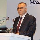 Maliye Bakanı Naci Ağbal, vergide yeni dönemin sinyalini verdi