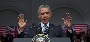 Obama'dan Esad rejimine çağrı
