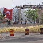 Mardin Derik'te jandarma karakoluna bombalı saldırı