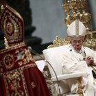 Papa, İsa´nın yolundan gitmeyen Hristiyanları eleştirdi