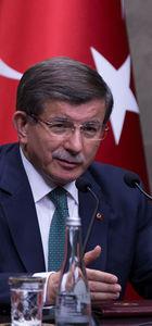 Başbakan Davutoğlu: Gerekirse Suriye'ye kara güçlerini göndeririz