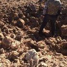 DAEŞ, Kerkük'te petrol kuyularına sabotaj düzenledi