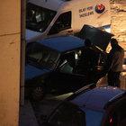 Polisin operasyonunu kavga zannedince 155'e ihbar ettiler