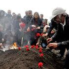 Dersim Harekatı'nda öldürüldükleri öne sürülen 11 kişi defnedildi