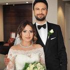 Tarkan ve Pınar Dilek'in nikahından yeni fotoğraflar
