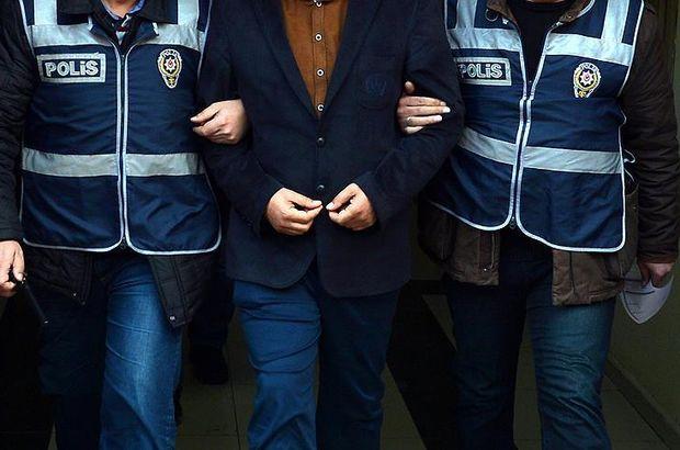 HDP'li vekilin eşi gözaltında!