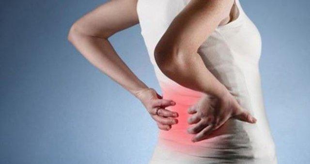 Geceleri artan bel ağrısının nedenleri