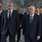 Devlet Bahçeli kongreden 1 gün önce Osmaniye'ye gidiyor