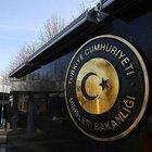 """Dışişleri Bakanlığı'ndan """"yeni pasaport"""" açıklaması"""