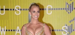 Britney Spears Instagram'ı salladı