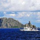 Çin, Güney Çin Denizi'nde geniş kapsamlı tatbikat yapacak