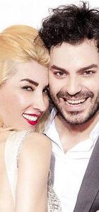 Hande Yener sevgilisini evden kovdu