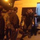 Şanlıurfa Birecik'te şüpheli valizden 11 kilo TNT çıktı