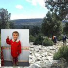 Yasin Şahin, 30 gündür kayıp
