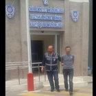 İzmir'de 2 yer yakan 'Neron Şükrü' yakalandı