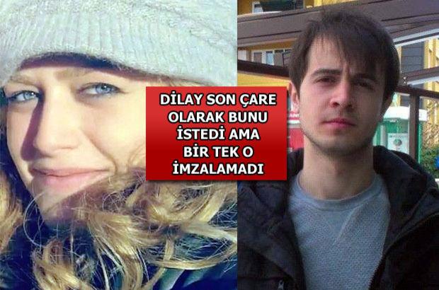 Öldürülen üniversiteli Dilay'ın annesinden kahreden açıklama!