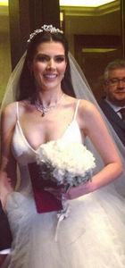 Hatice Şendil: Evliliğin tadını çıkaracağım