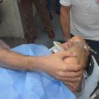 Pompalı tüfekle okul basan eski öğrenci, güvenlik elemanını yaraladı