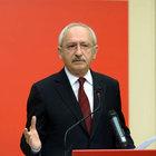 Kılıçdaroğlu: Davutoğlu'na hakkımı helal ediyorum ve onu savunmak da bize düştü