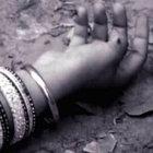 Pakistan'da genç kız boğularak öldürüldü